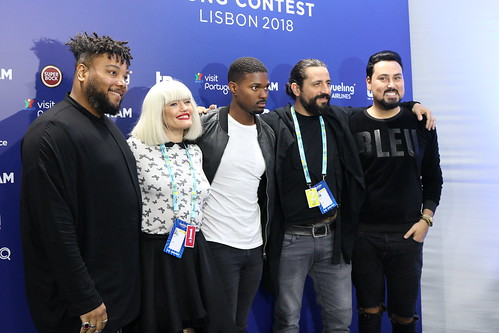 Meet and greet from Bulgaria 2018