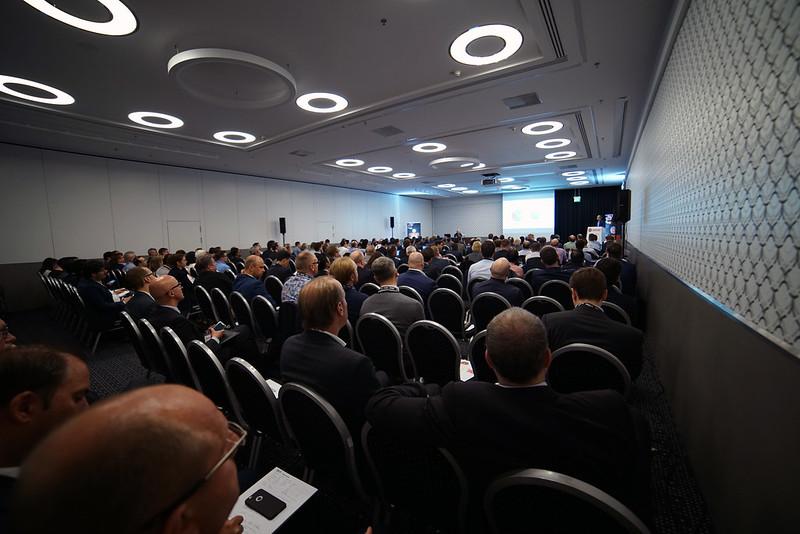 Eurocoke Summit 2018