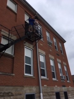 8th Grade Egg Drop