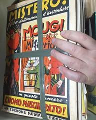 Italian Golden Age Comics