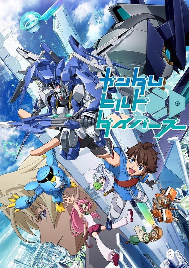 Gundam Build Divers_02