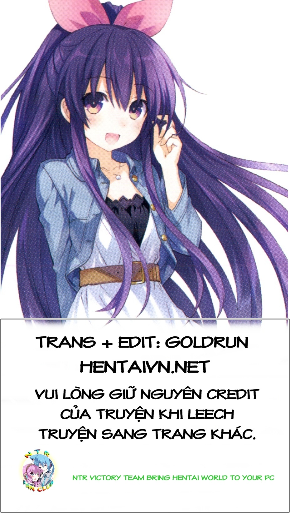 HentaiVN.net - Ảnh 1 - The Matrix - Chap 9