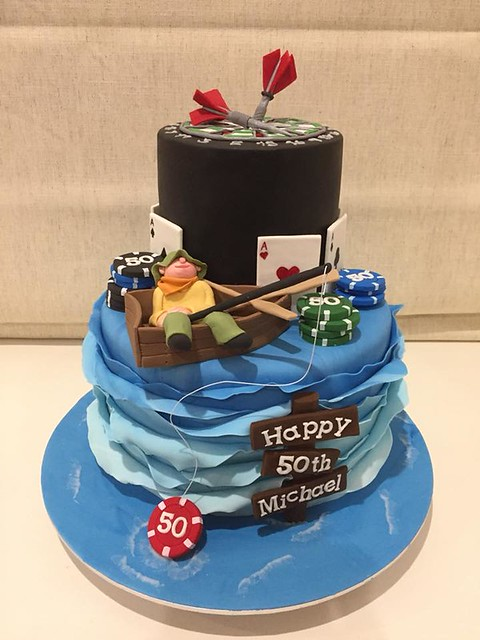 Cake by Adisa cakes