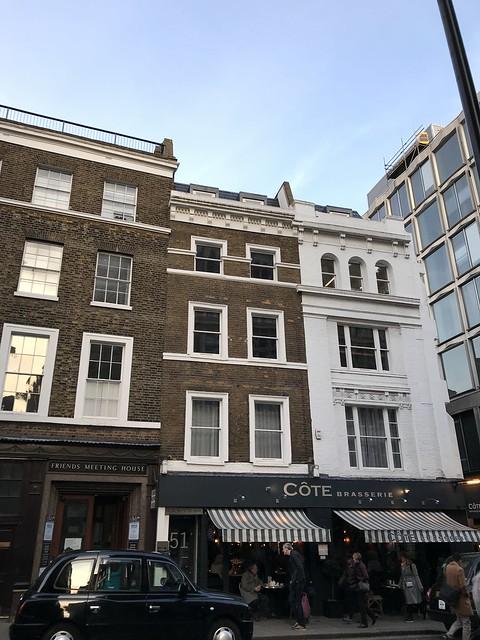 Cote Brasserie London