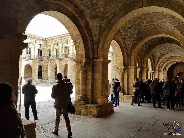 Primer Encuentro nacional de viajeros responsables durante un fin de semana en León 10