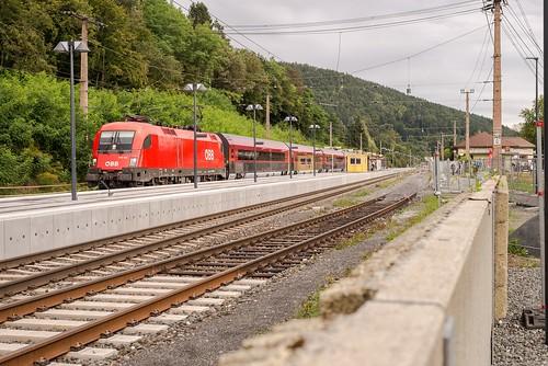 Pristine platform