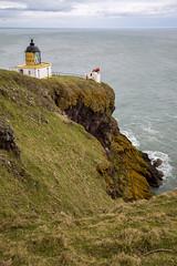 Light House, St Abbs Head