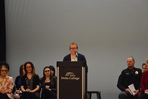 Delta College Student Awards