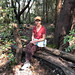 Sanborn Hike with Susie