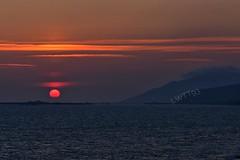 Sunset At Sanya