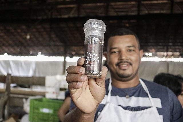 """MST realiza em São Paulo a """"maior feira em diversidade do país"""", afirma dirigente"""