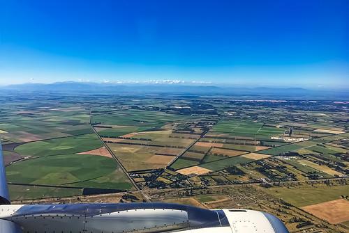 NZ Christchurch, New Zealand