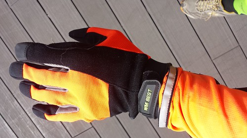 Workman Gloves for Cycling @ 5USD