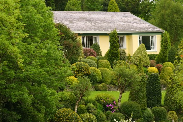 Great Garden !!