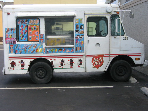 Jack and Jill Ice Cream Truck 1