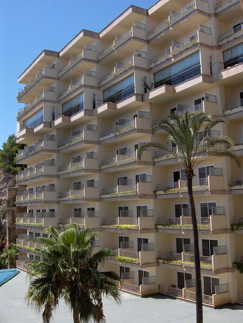 Hotel Riu Bonanza Playa Palma Mallorca