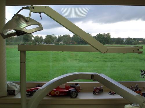 window view fenster meadow wiese aussicht dentist exs100 zahnarzt beimzahnarzt