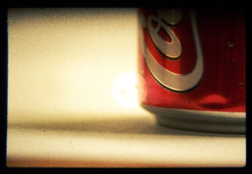 TTV Coke Can Challenge 2