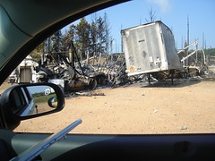 San Bruno, CA Gasoline Explosion