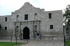 San Antonio, Aug 2006
