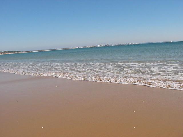 пляж лагос