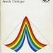 1975-76 PIA Graphic Arts Award Catalogue by Joe Kral