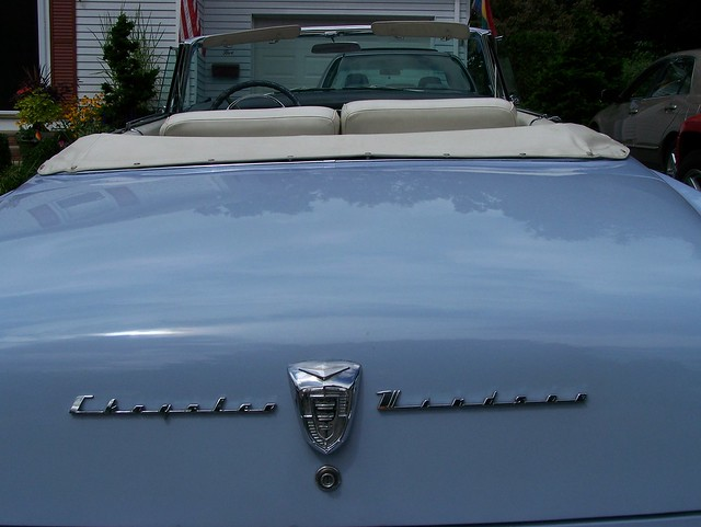 55 Chrysler Windsor Deluxe Killeen Tx Images Frompo