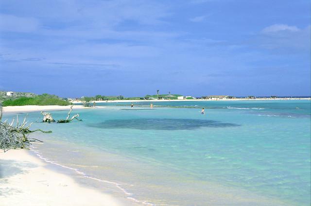 Malmok Beach Aruba Rentals