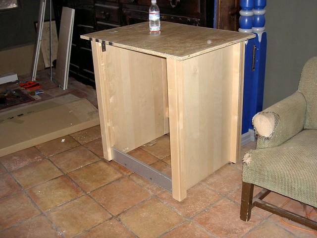 Dishwasher cabinet | Flickr - Photo Sharing!