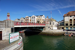 Weymouth Bridge
