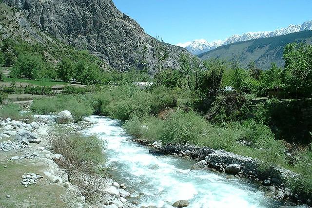 Kalash Valley, Fujifilm MX-2700