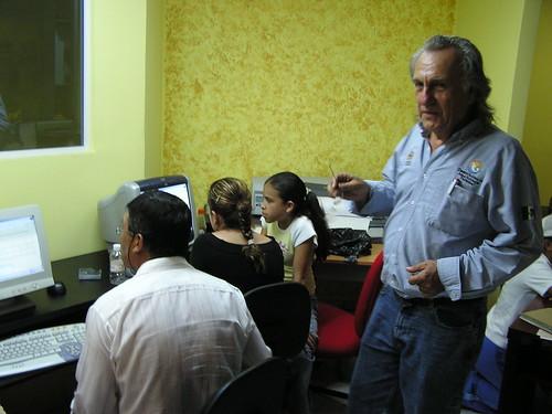 Taller Internet, Guadalajara