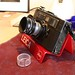 Leica M5 and 50mm Elmar-M by sol.sombra