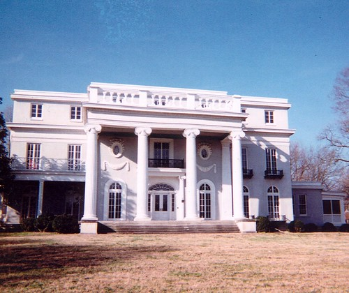 Longview Mansion