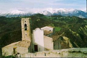 Rocca Scalegna 18 jan 04