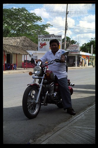 Yucatán Peninsula sans titre 10