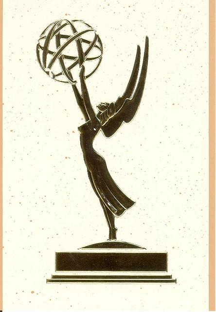Emmy graphic