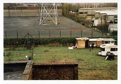 croxcard 28 anja hellebaut (2001) GENT foto 30x45cm