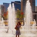 Fountain by cwage