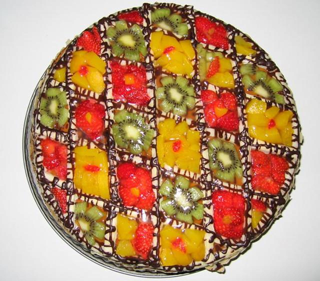 彩色水果簡筆畫大全分享;