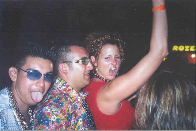 Spring Break Cancun 2001  Flickr - Photo Sharing-1684