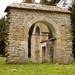 K9 and Company locations | Church of St Mary (ruins) | Woodchester-9