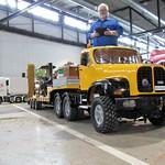 Trucks von Roland Bernet