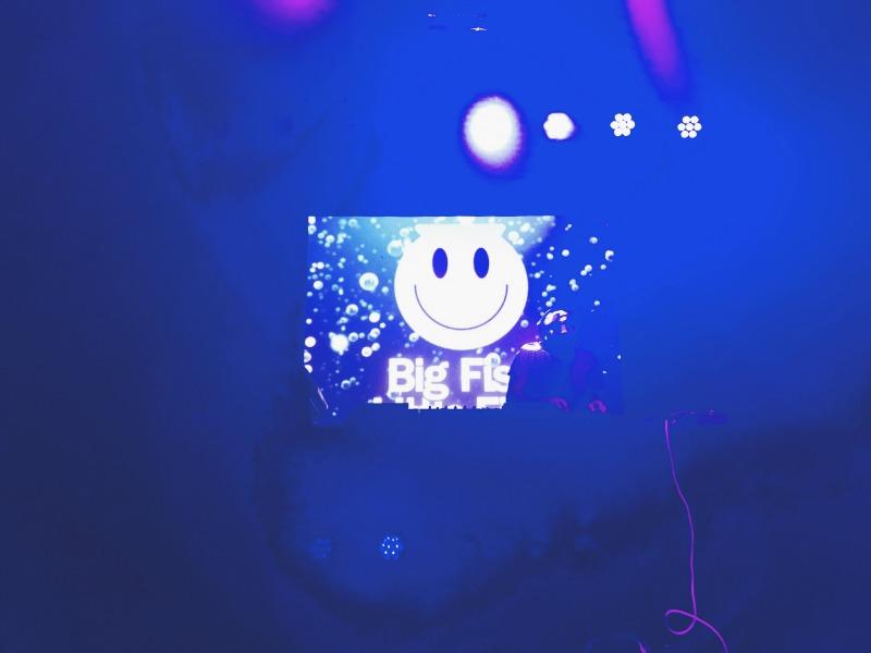 BFLF DJ