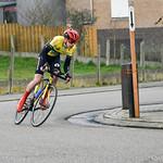PK Ploegentijdrit Vlaams Brabant Attenrode 2018