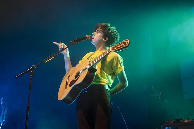 Declan McKenna - Manchester Academy - Manchester - 06/04/18