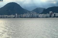 JC159 - Rio to Cape Town