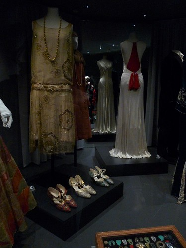 Fashion museum Bath 6