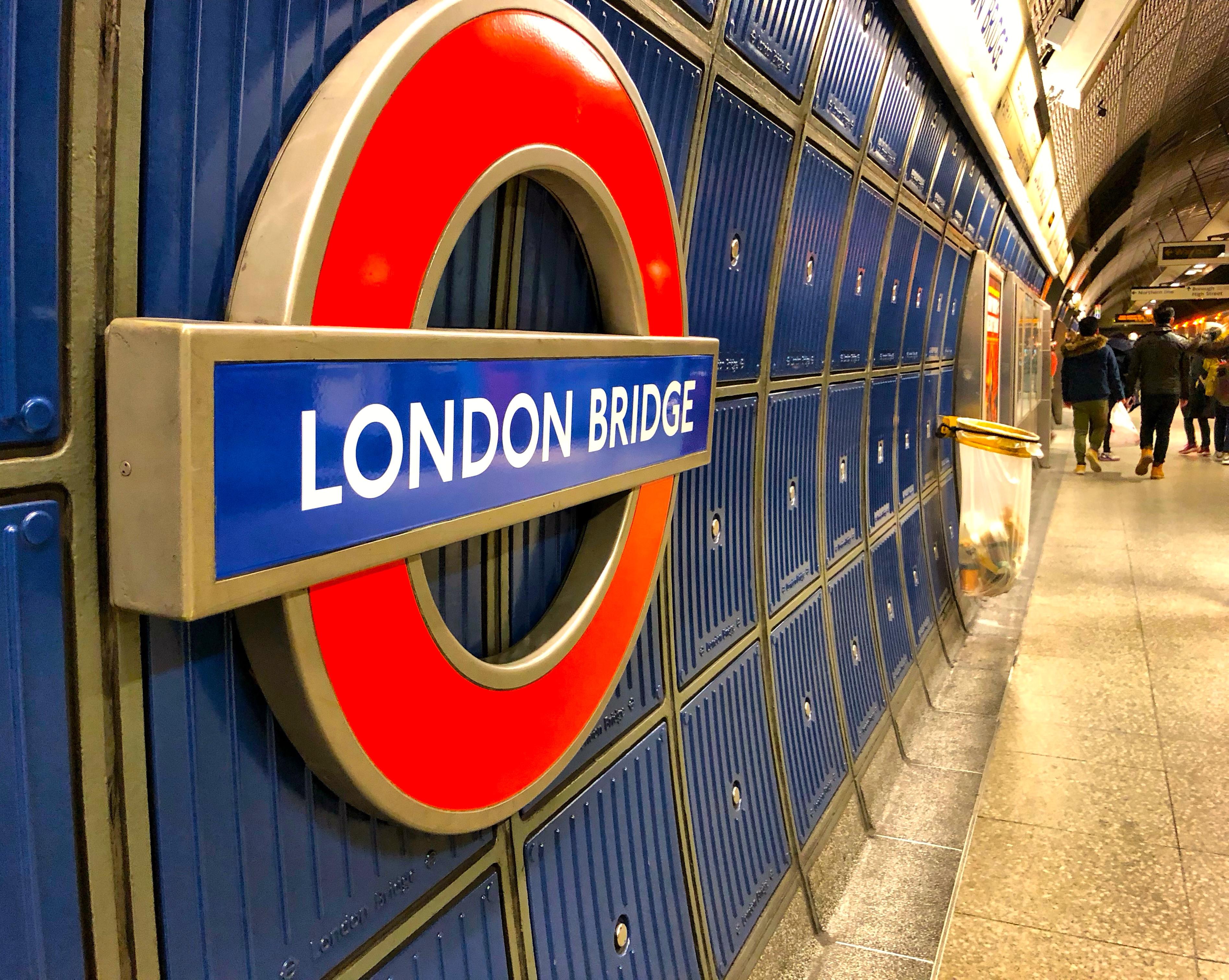 St Christopher's inn London Bridge, capsule hostel39
