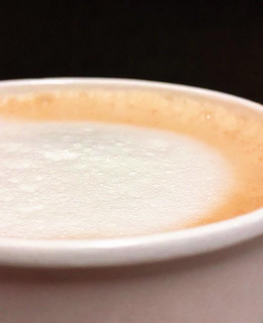 Cafe latte ☕️